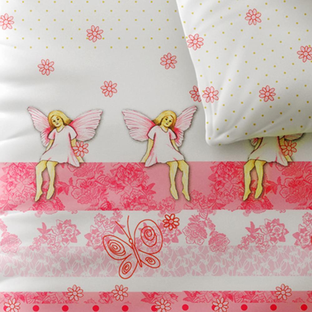 bettw sche winter kinder jugend baumwolle 135x200 rei verschluss biber kids. Black Bedroom Furniture Sets. Home Design Ideas