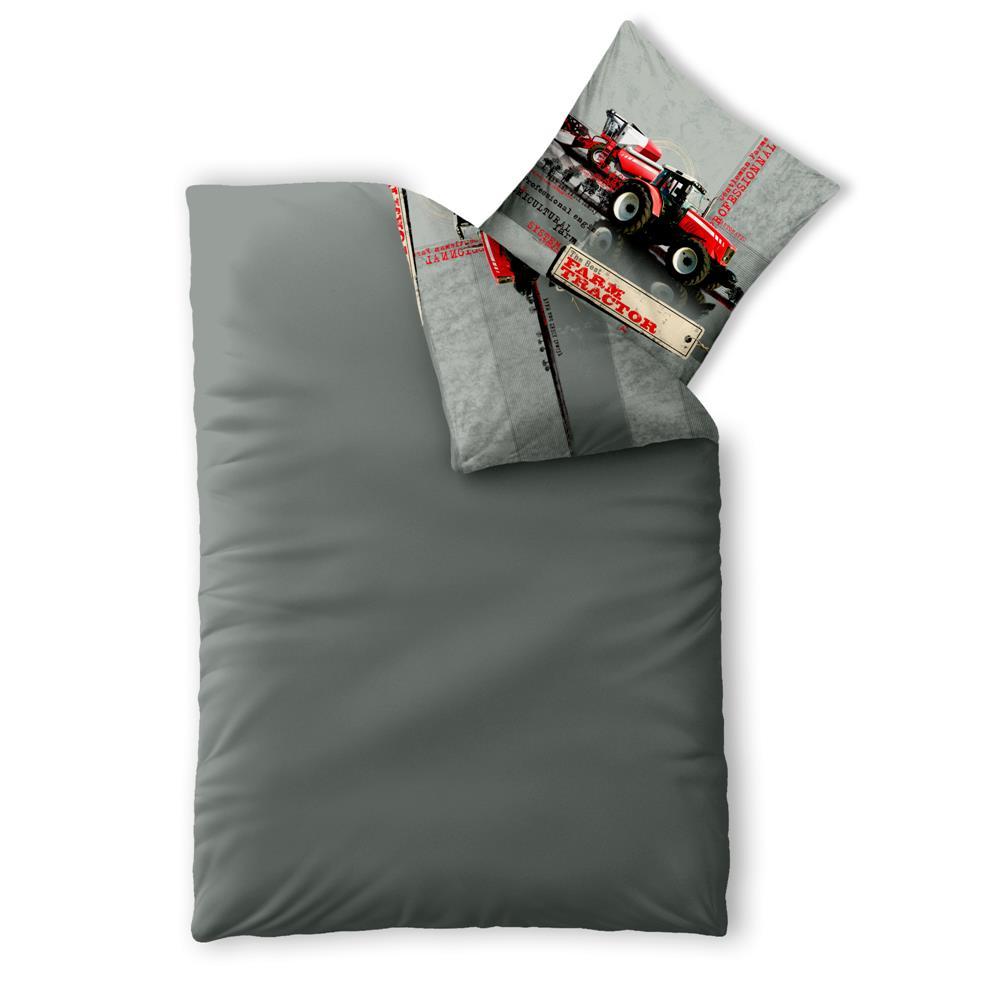 kinder winter bettw sche baumwolle biber 135x200. Black Bedroom Furniture Sets. Home Design Ideas