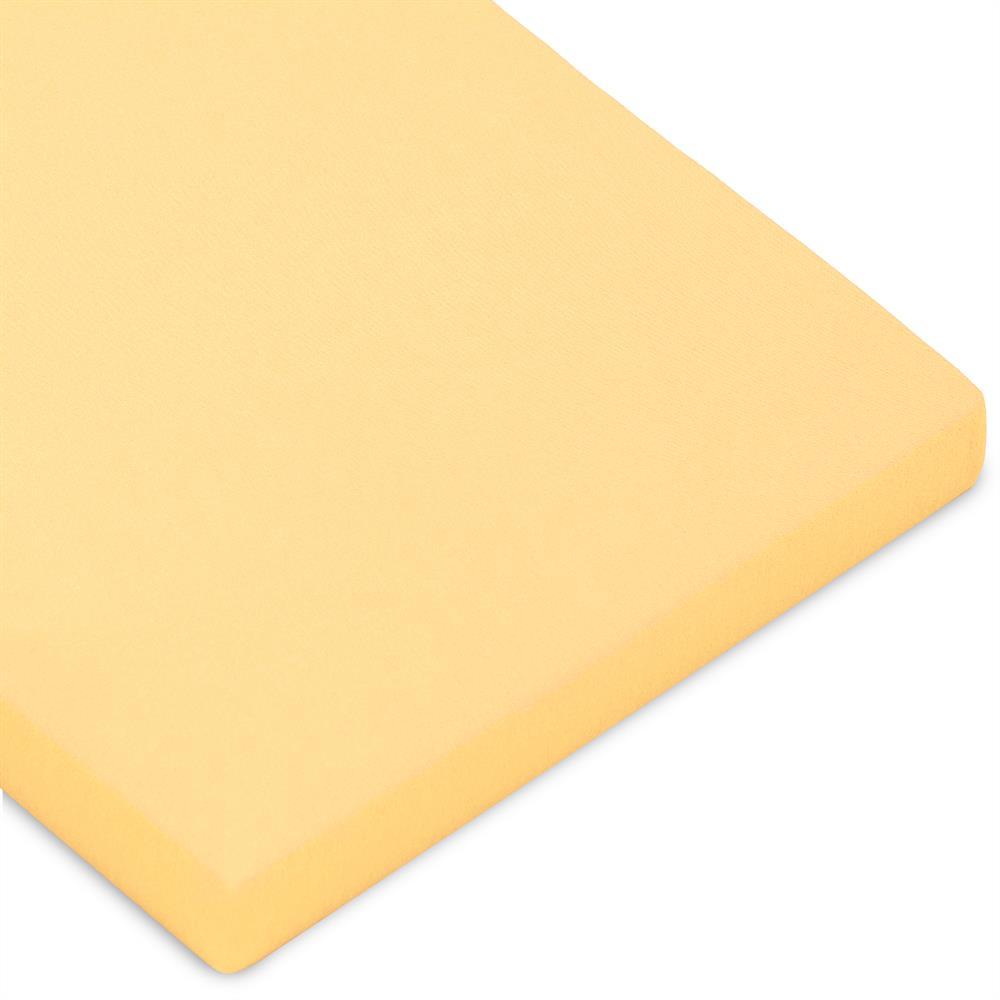 topper spannbettlaken spannbetttuch jersey baumwolle elastan boxspringbett casca ebay. Black Bedroom Furniture Sets. Home Design Ideas
