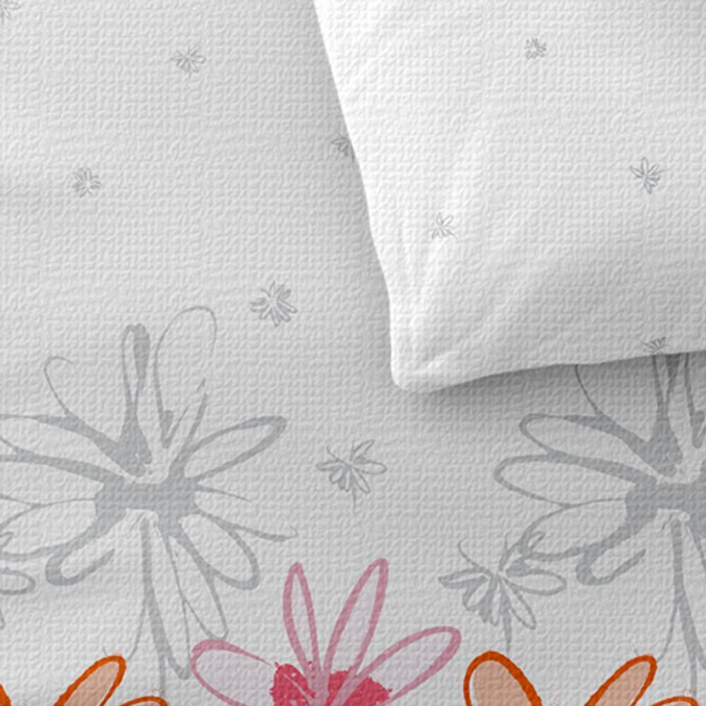 bettw sche baumwolle garnitur b gelfrei sommer seersucker rei verschluss enjoy ebay. Black Bedroom Furniture Sets. Home Design Ideas