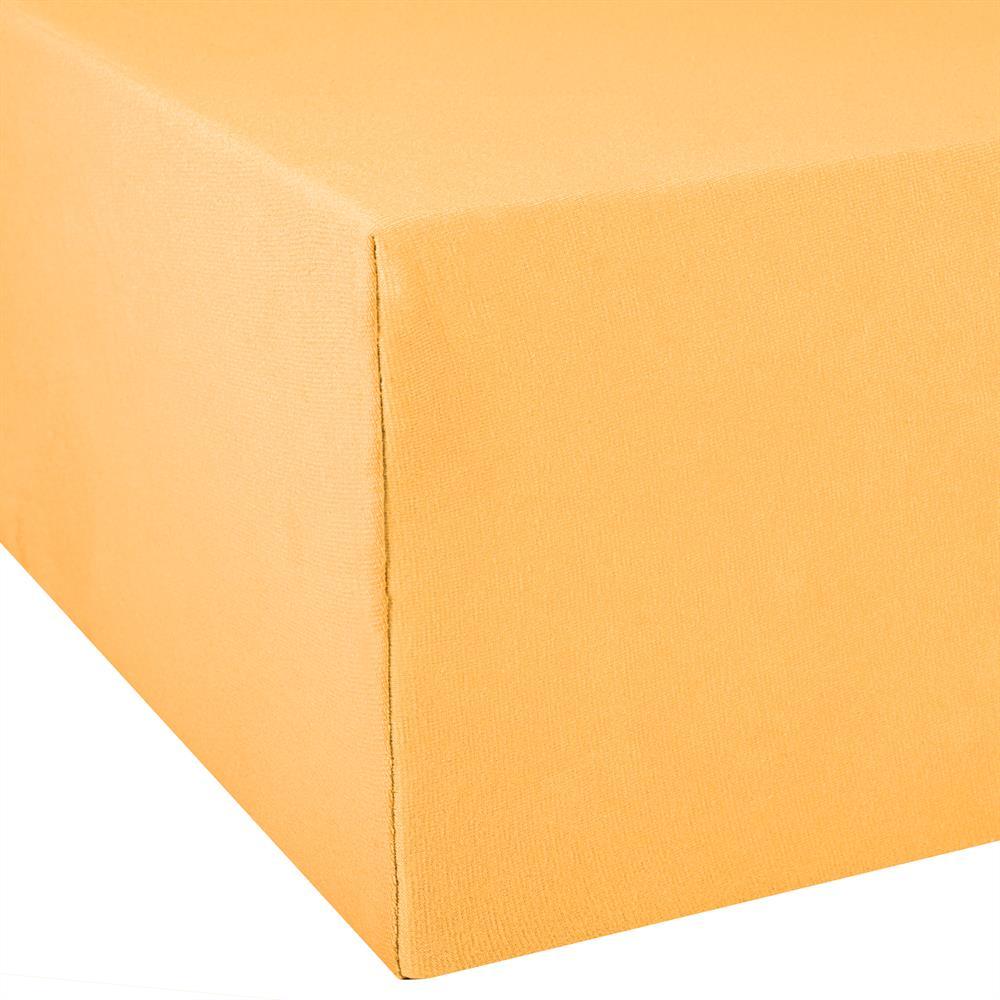 jersey spannbettlaken wasserbett boxspring baumwolle. Black Bedroom Furniture Sets. Home Design Ideas