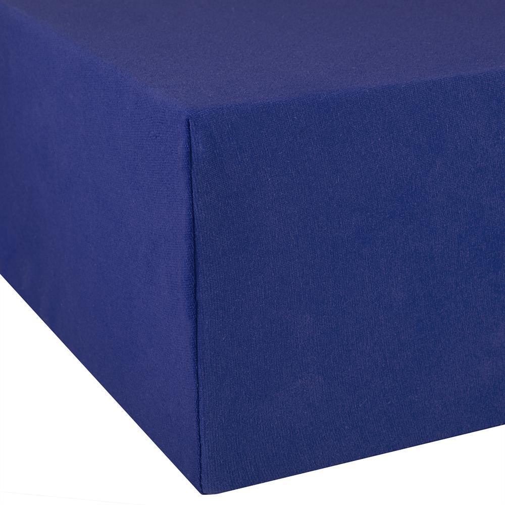 spannbettlaken spannbetttuch wasserbett boxspring baumwolle 180x200 ko exclusiv ebay. Black Bedroom Furniture Sets. Home Design Ideas