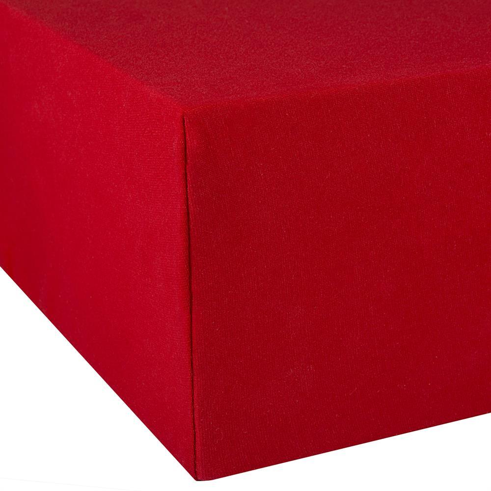 jersey spannbettlaken wasserbett boxspring baumwolle einzelbett 90x200 exclusiv ebay. Black Bedroom Furniture Sets. Home Design Ideas