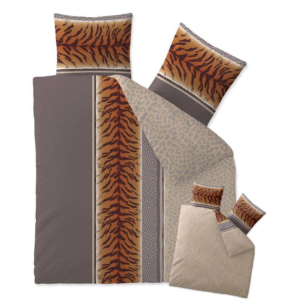 bettw sche garnitur 200x200 doppelbett baumwolle. Black Bedroom Furniture Sets. Home Design Ideas