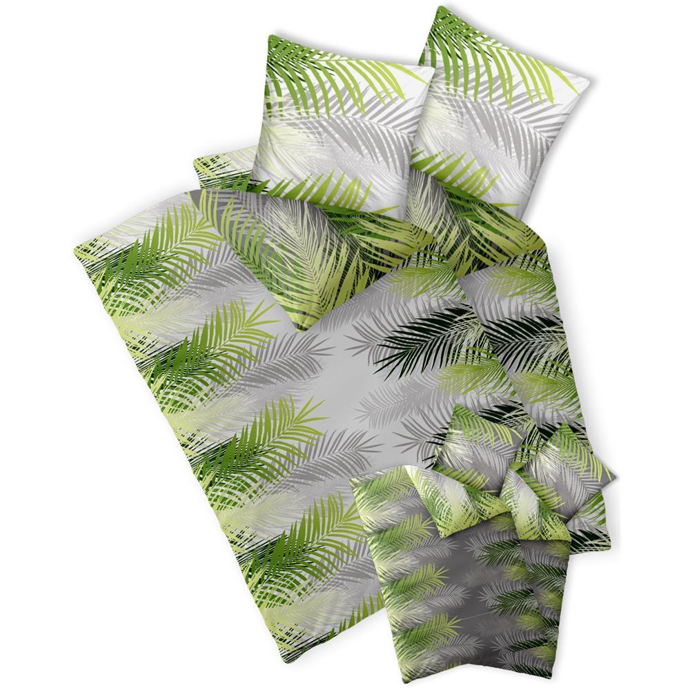 bettw sche garnitur bettbezug mit rei verschluss baumwolle tolle designs fashion ebay. Black Bedroom Furniture Sets. Home Design Ideas