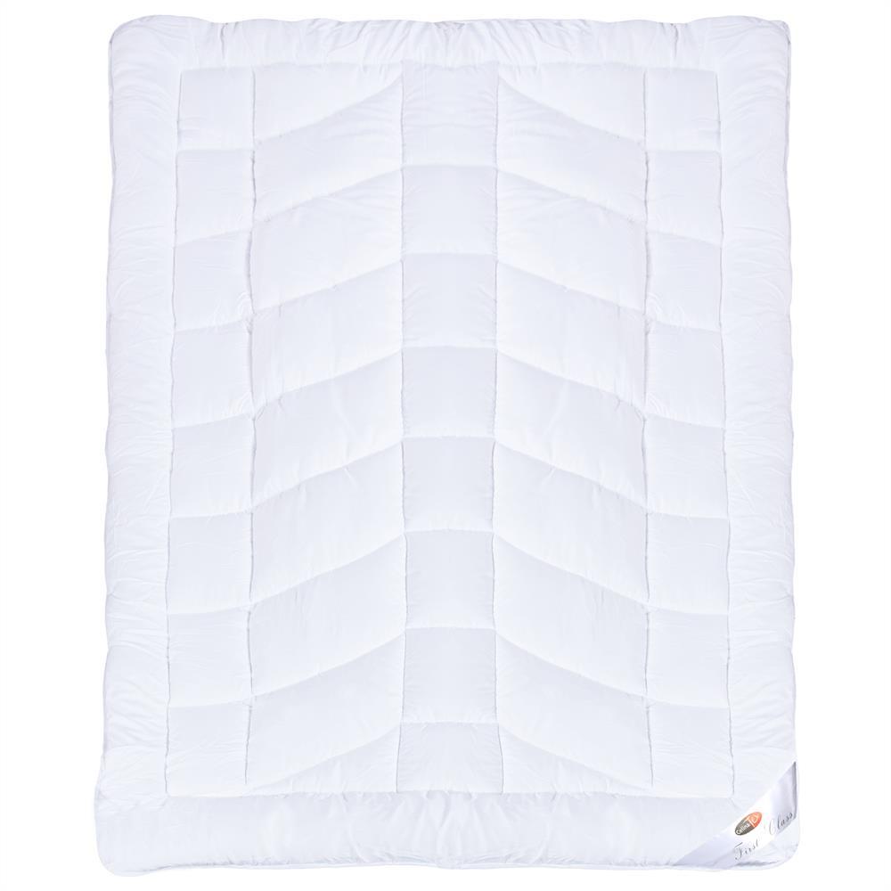 steppbett bettdecke steppdecke duo winter microfaser kochfest ko tex firstclass ebay. Black Bedroom Furniture Sets. Home Design Ideas