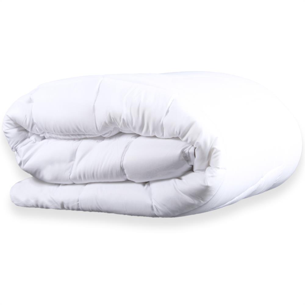 steppbett duo steppdecke bettdecke decke microfaser winter firstclass ebay. Black Bedroom Furniture Sets. Home Design Ideas