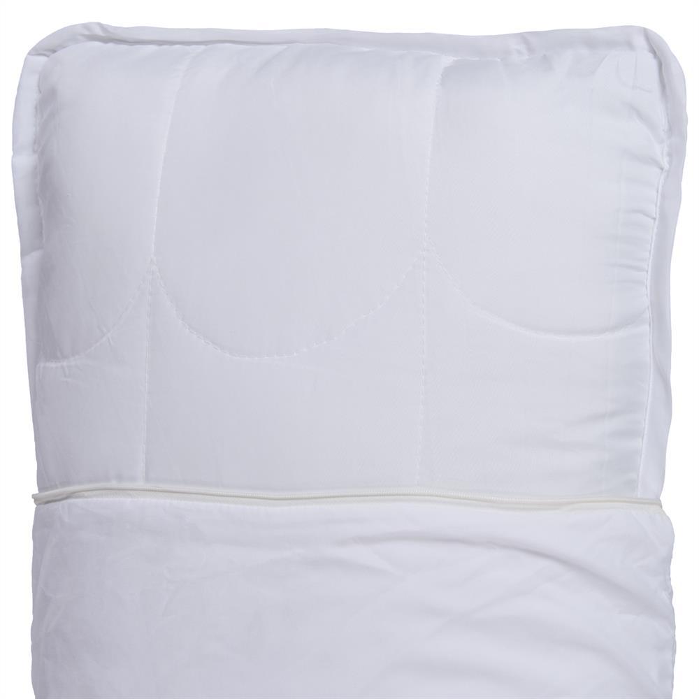 kissen kopfkissen steppkissen seitenschl fer f llmaterial. Black Bedroom Furniture Sets. Home Design Ideas