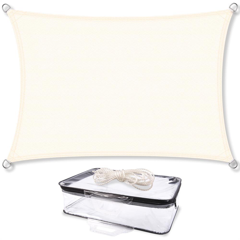 sonnensegel sonnenschutz beschattung tarp garten sichtschutz atmungsaktiv hdpe ebay. Black Bedroom Furniture Sets. Home Design Ideas