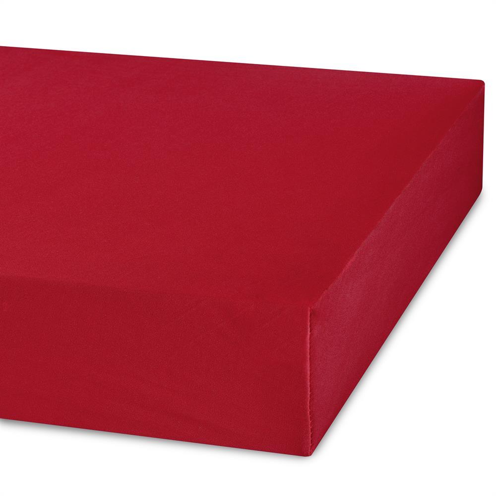 spannbetttuch spannbettlaken microfaser jersey 140x200 rundumgummi oeko tex jade ebay. Black Bedroom Furniture Sets. Home Design Ideas