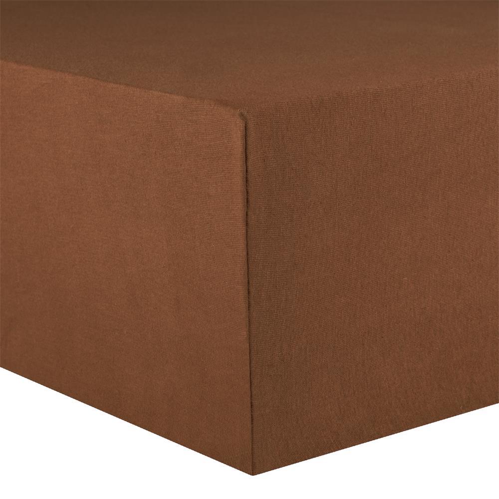 jersey spannbetttuch bettlaken rundumgummi doppelbett 180x200 200x200 ko lucina ebay. Black Bedroom Furniture Sets. Home Design Ideas