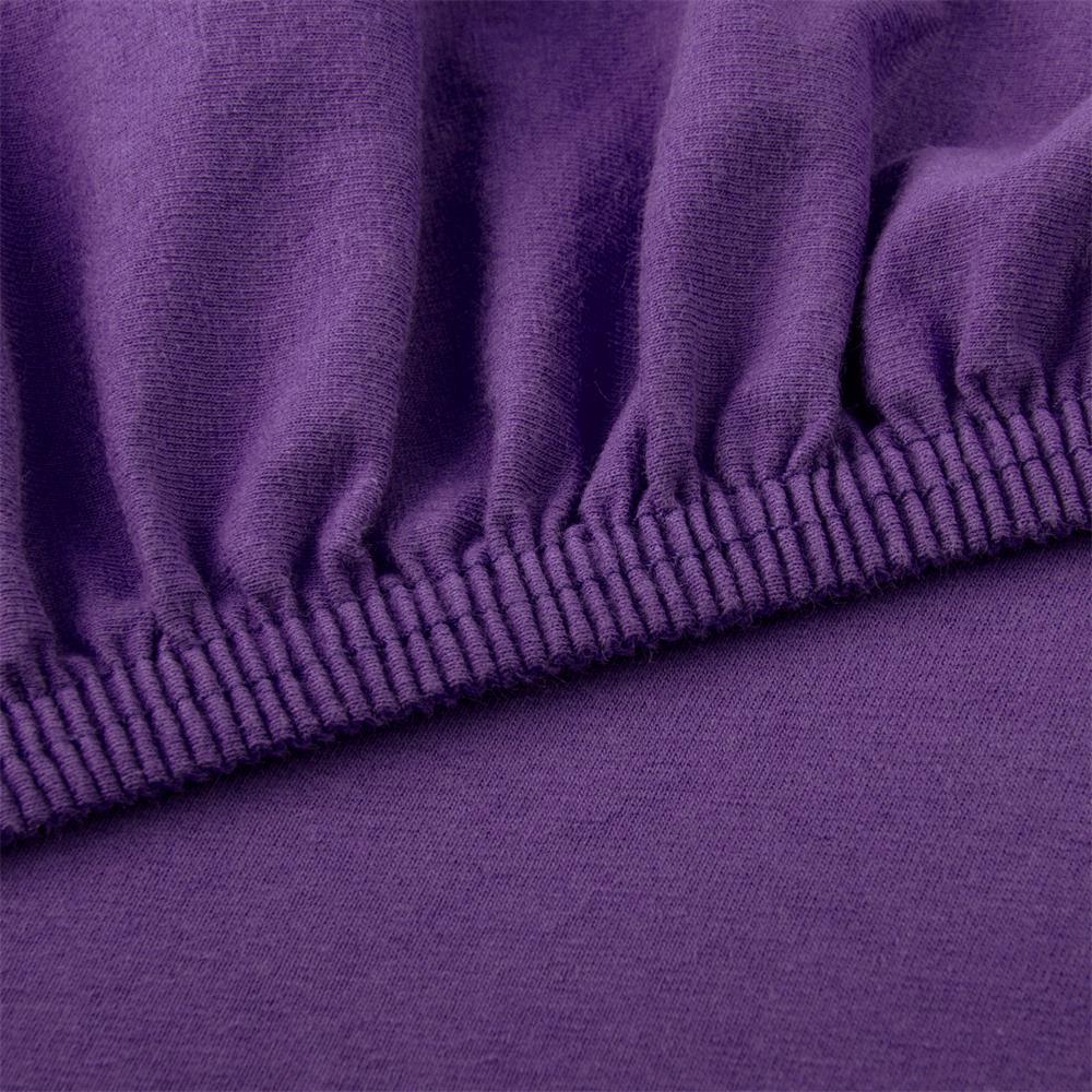 jersey topper boxspring spannbetttuch topperlaken. Black Bedroom Furniture Sets. Home Design Ideas