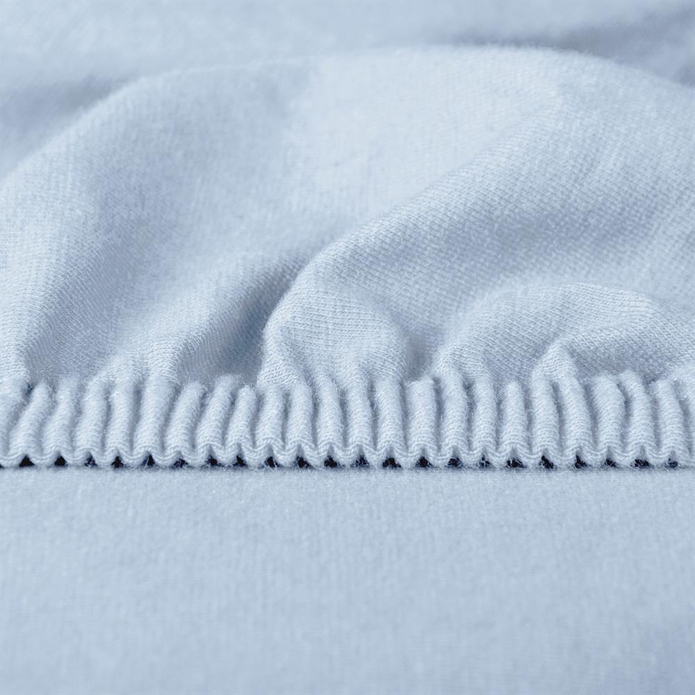 spannbettlaken spannbetttuch wasserbett baumwolle 180x200 200x220 kotex premium ebay. Black Bedroom Furniture Sets. Home Design Ideas