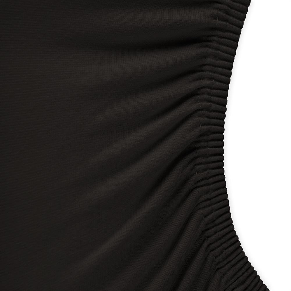 Spannbettuch Spannbettlaken Wasserbett Jersey 200x220 200x240 220x240 Royal XL