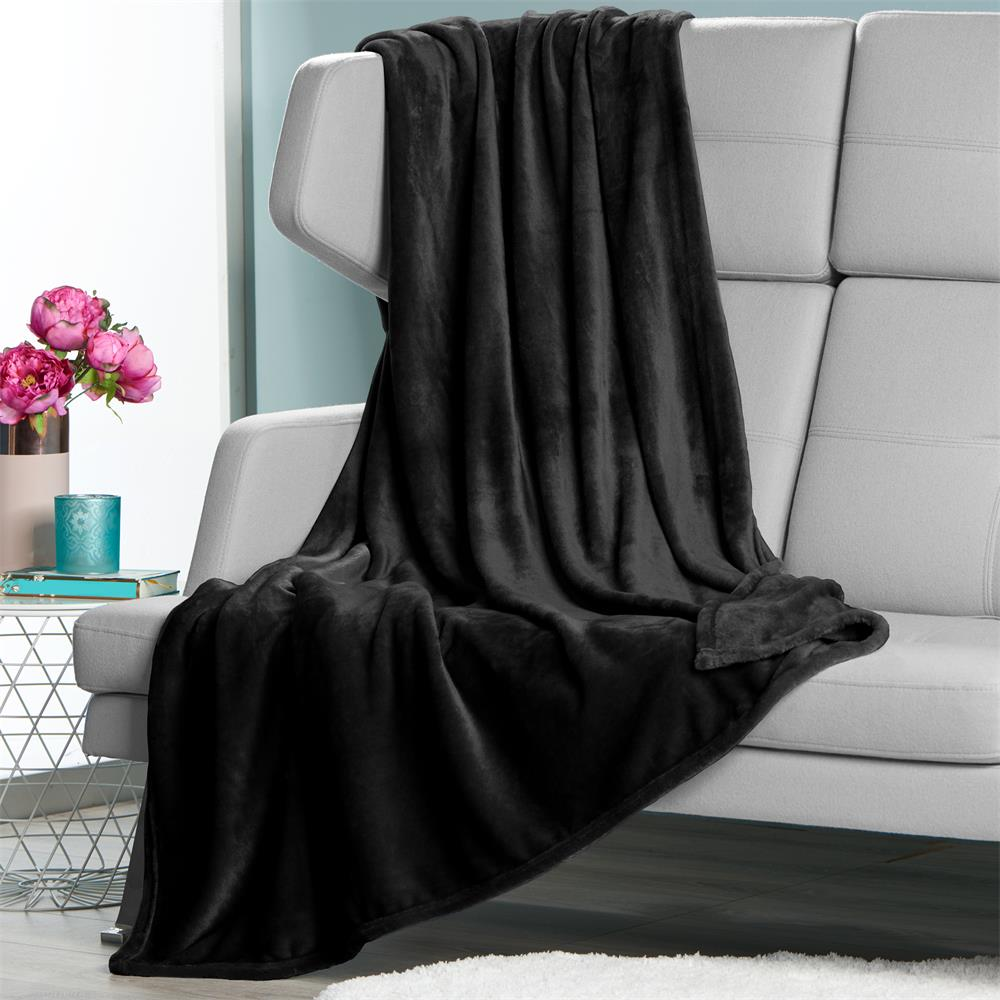 tagesdecke kuscheldecke cashmere touch kaschmir griff. Black Bedroom Furniture Sets. Home Design Ideas